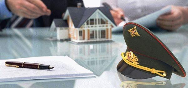 Найм жилья военнослужащим 2020 образец